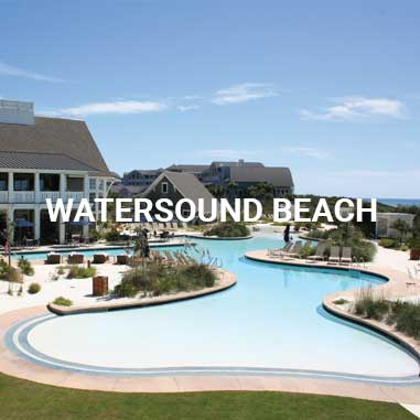 Watersound Beach